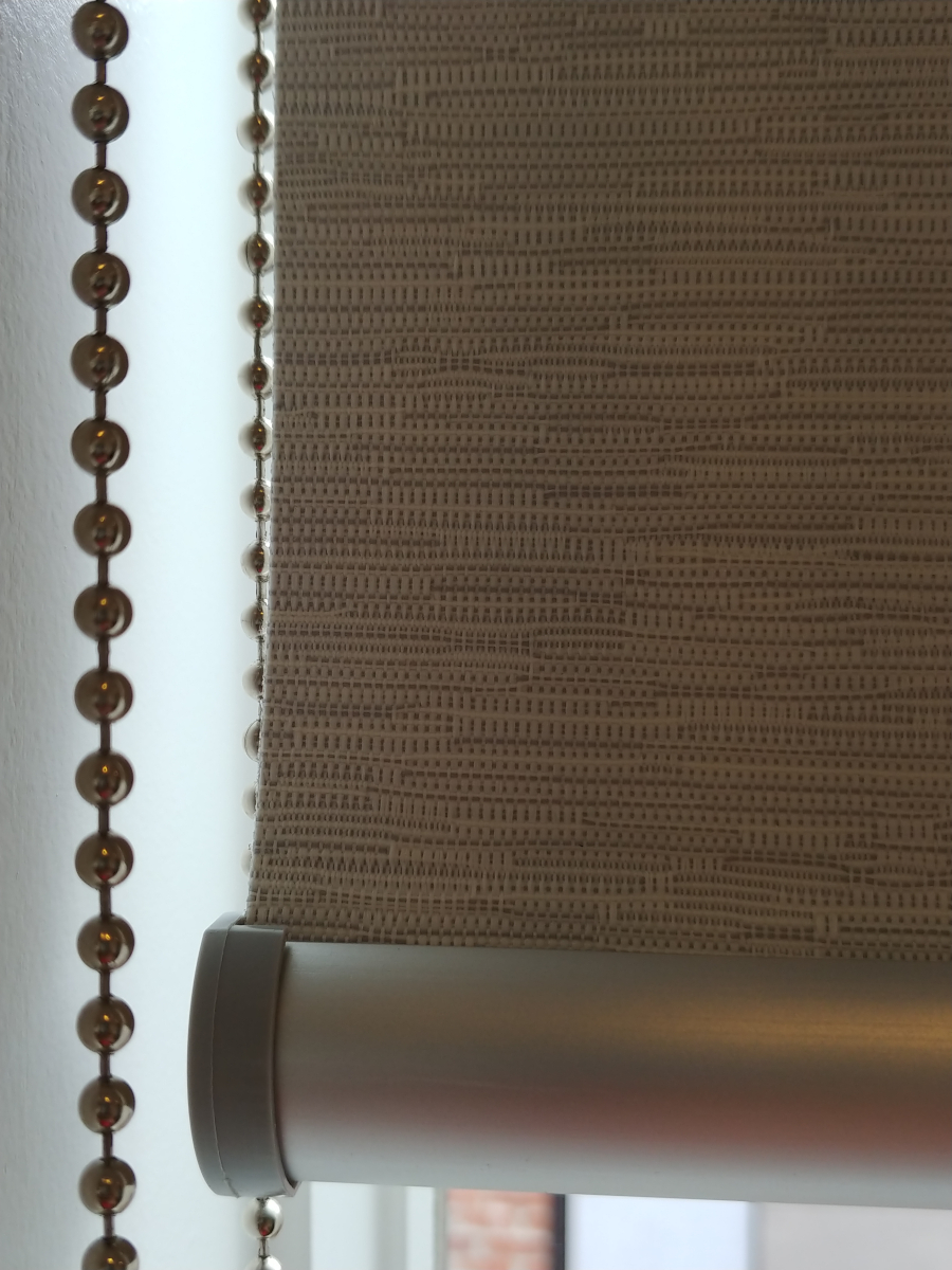 Coulisse roller shades- Raleigh, NC